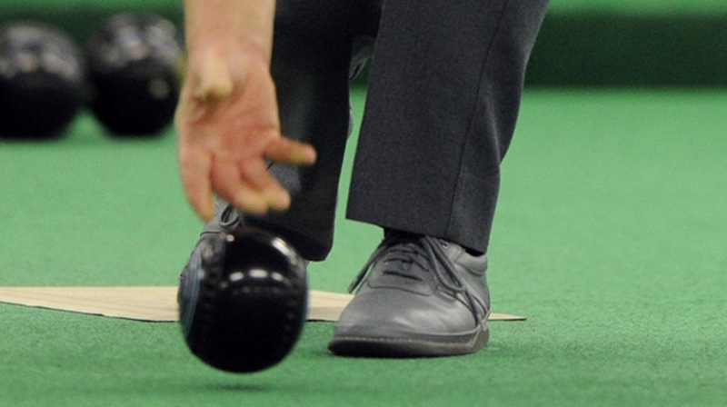 indoor bowls hull