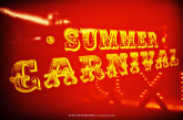 Summer Carnival – Saturday 8th August 2015
