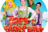 Jack and the Beanstalk Panto 14th – 17th December