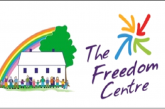 RECRUITING NOW at THE FREEDOM CENTRE