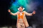 Easter Pantomime – Alice In Wonderland
