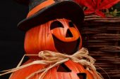 Halloween Pantomime – SOLD OUT