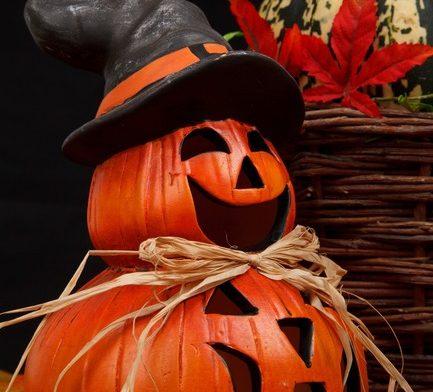 Halloween Pantomime