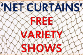 NET Curtains – Help for Health