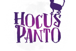 Halloween Pantomime – HOCUS PANTO