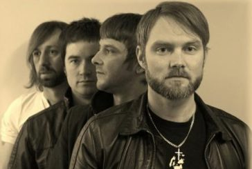 Christmas Party Night – Kings of Leon Tribute