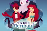 Easter Pantomime – The Little Mermaid – SOLD OUT